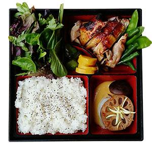 Hibino Lunchbox